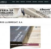 IX FERIA DE CUCHILLERÍA ALBACETE (APRECU)