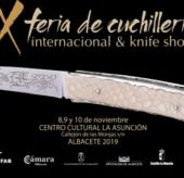 FERIA DE ALBACETE 2019