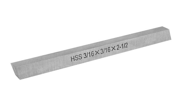 Acero Rápido ( HSS ) M2 – 1.3343
